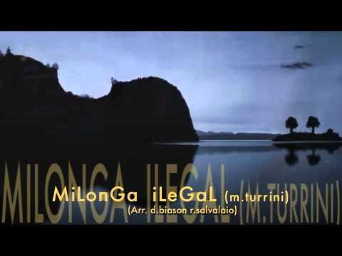 MiLonGa iLeGaL (m.turrini)