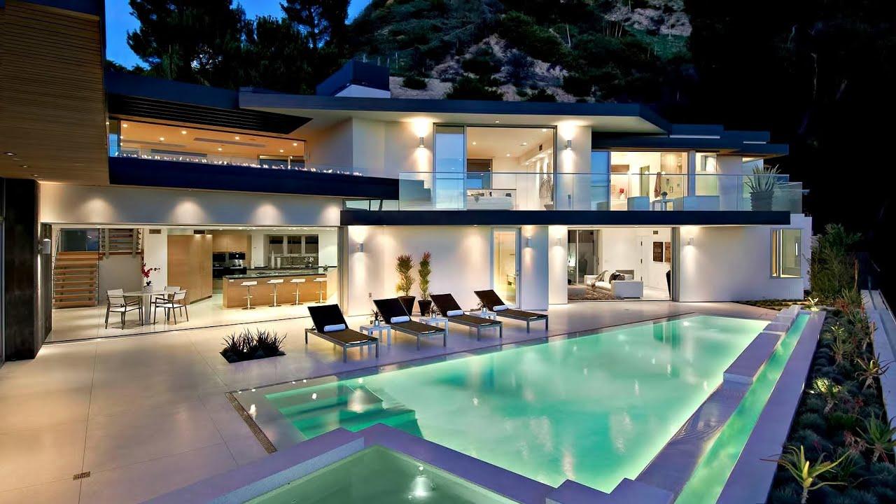 Cool Houses California