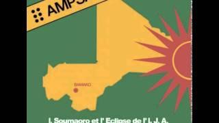 Idrissa Soumaoro - Djama