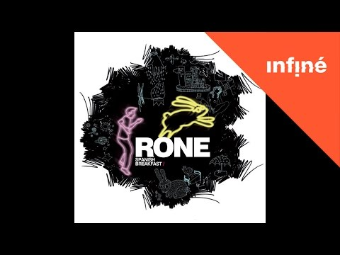 Rone - Spanish Breakfast (Full Album)
