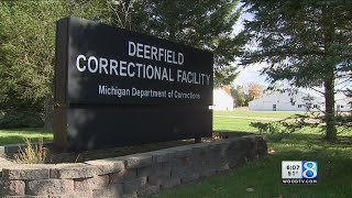 Company proposes immigration detention center in Ionia