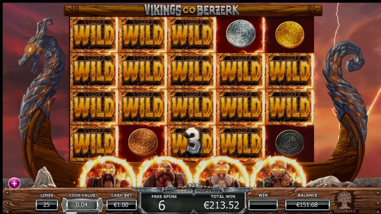 Spiele The Vikings - Video Slots Online