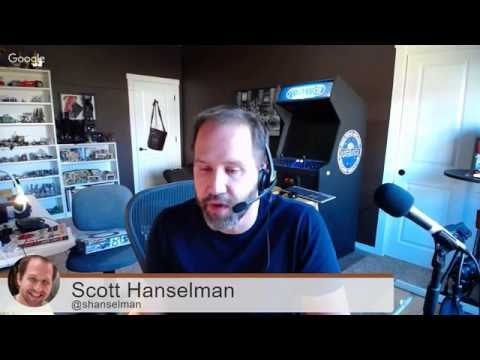 ASP.NET Community Standup - September 13th, 2016 - 1.0.1