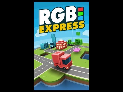 RGB Express Deliver All Of The World