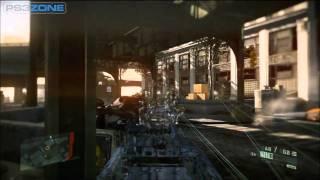 Видео-Обзор Crysis 2 (RUS)