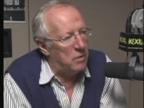 Interview - Robert Fisk - The Age of the Warrior