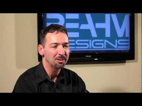 Beahm Designs Catheter Manufacturing Equipment