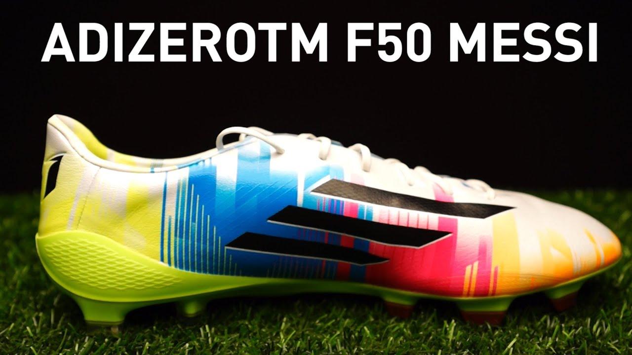 Adidas F50 Messi 2016