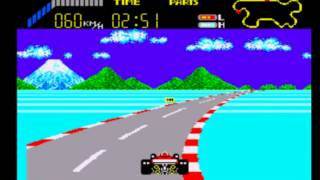 World Grand Prix / F1 the Circuit Playthrough