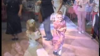 Самый зажыгательный танец молодят г Ковель  монтаж Большаков Виталий