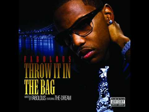 Fabolous  Throw it in the bag ft thedream HQ