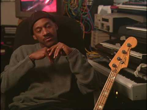 Marcus Miller interview & bass solo