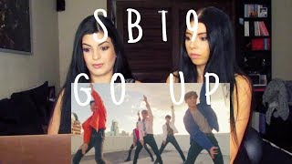 Baixar SB19 - GO UP M/V | REACTION