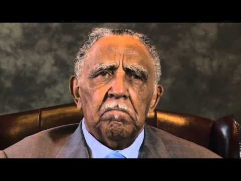 Civil Rights History Project: Joseph Echols Lowery