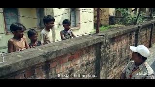 JANA GANA MANA - an award winning short film presented by AbhiBus [Hindi]