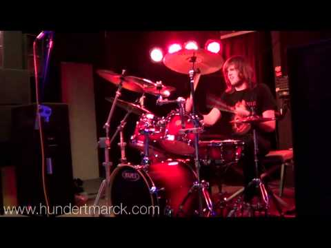Søren - LIVE Metropolis Drum Cover (Dream Theater)