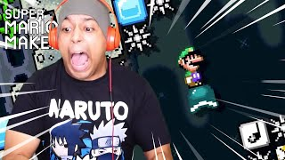 I DON'T TRUST ANYTHING ANYMORE!! [SUPER MARIO MAKER 2] [#84]