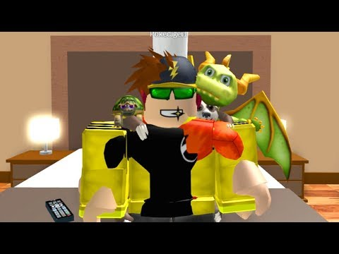 ROBLOX YOUTUBER FUNNY MOMENTS!!