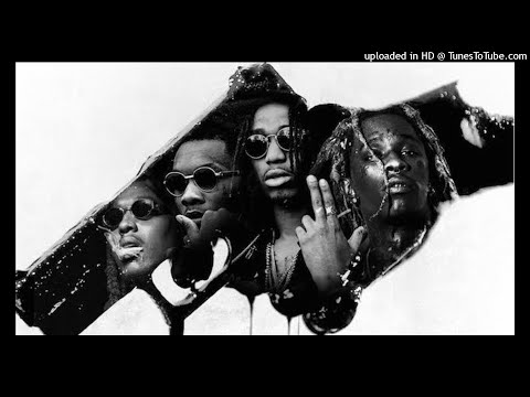 "Migos x Young Thug Type Beat ""Plead the 5th"" (Prod. By CT$avage)"