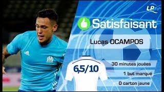 Nantes 0-1 OM : les Tops et les Flops
