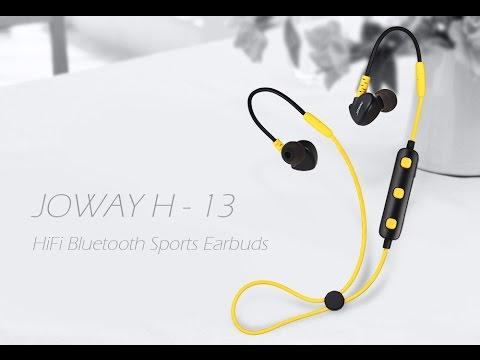 a9b171a45cb JOWAY H - 13 - YouTube