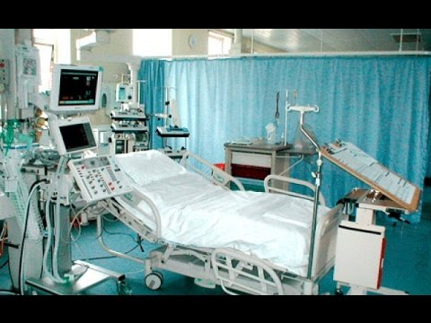 Let's Talk Health: All About Critical Care Unit - Episode 7