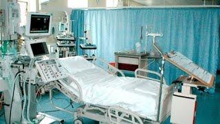 Let's talk health- Critical Care Unit  - Episode 7