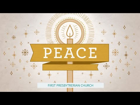 2nd Sunday of Advent - Dec 8th, 2019 - Full Service