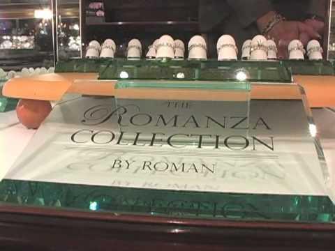 Designer Jewelery - by Roman Jewelers