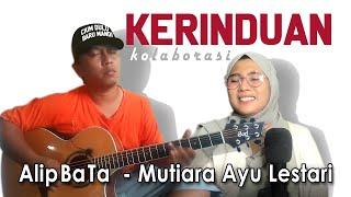 Download lagu 🔴VIRRAAAL!!!      KERINDUAN (Rhoma Irama) ALIP BA TA collab Mutiara Ayu Lestari