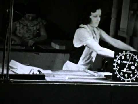 Home Movie: 98614: Time and Motion Studies