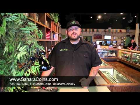 3 Reasons to Buy Silver OVER Gold | Silver for Sale | Sahara Coins