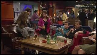 Любовь на шестерых - комедийный английский сериал