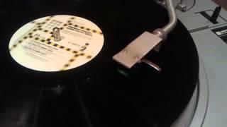 Thomas Dolby - Budapest By Blimp (1988) vinyl