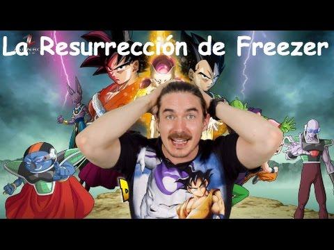 La Resurrección de Freezer - Dragon Ball Super Adictos