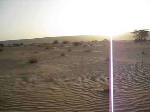 Piste from Choum to Atar, Adrar, Mauritania