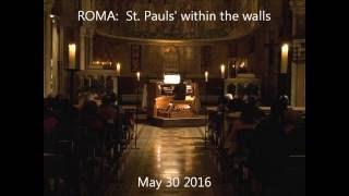 "Marco Lo Muscio & Francesco Consaga Play: Vocalise n.5 ""To Nadja"""