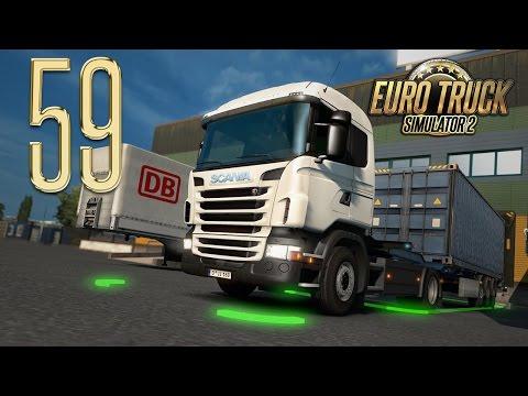 🚛 Euro Truck Simulator 2 - Finalmente Milano #59