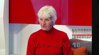 "Kisabac Lusamutner anons 12.05.17 Tsnoghi ""Bere"""