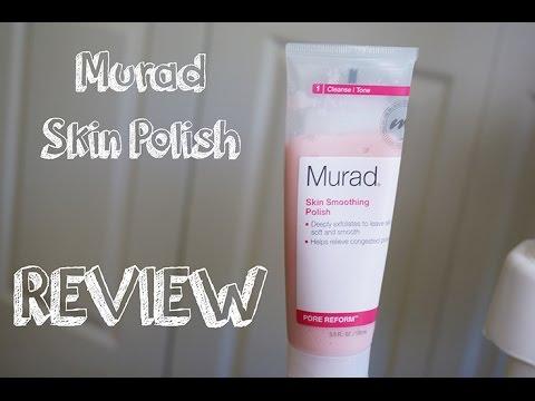 murad skin polish