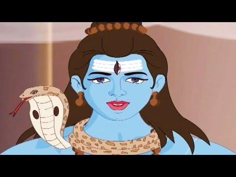 Pavan Putra Hanuman - Marathi Animation Story - 11/21