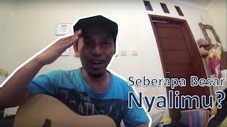 NAIF - NYALI I Covering - Ngulik Liriknya