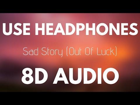 Merk & Kremont - Sad Story (Out Of Luck) | 8D AUDIO