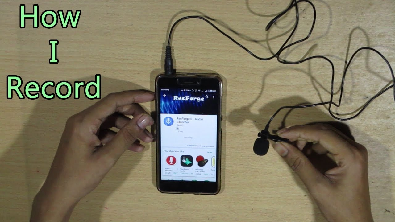 how to download audio from youtube in mobile