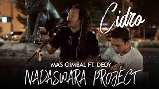 Download Mp3 Cidro - Didi Kempot   Mas Gimbal Reggae Akustik Live Cover Nadaswara Project