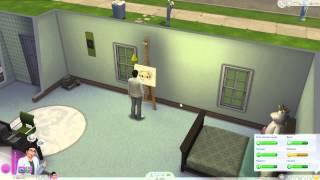 The Sims 4 [#3] Про пикапер тёлок 228