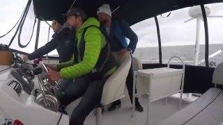 видео Рыбинское водохранилище