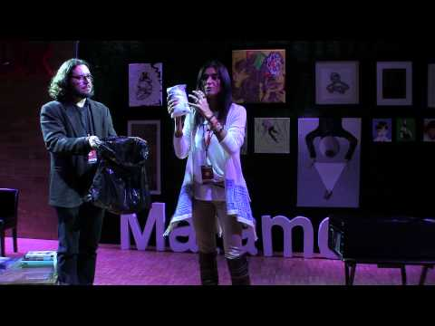 Retomando hábitos | Ana Medina | TEDxMatamoros
