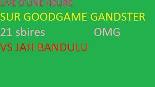 LIVE JAH BANDULU +1H + final figth