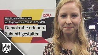 CDU-Parteivorsitz: Aussichtsreichste Kandidaten stellen sich in Düsseldorf vor